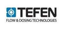 tefen logo