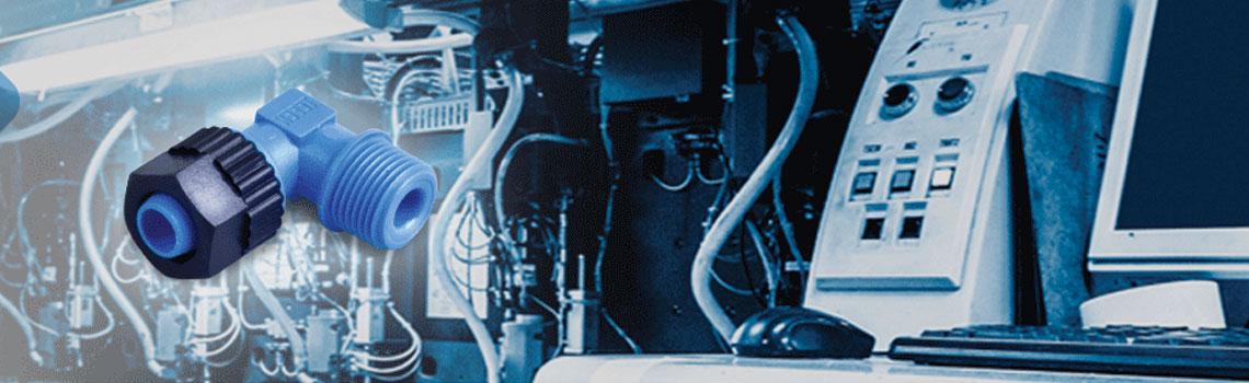 Tefen Flow & Dosing Technologies