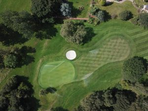 Hunter irrigation a 'game-changer' at  Redditch GC
