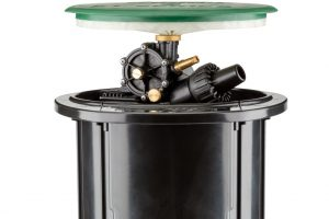 KAR UK announces new irrigation rotor for synthetic surfaces