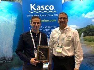 KAR UK Wins Top Sales Growth Award